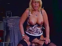 German Mature MILF