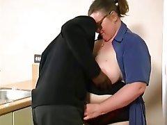 BBW Big Boobs Big Butts Granny Mature