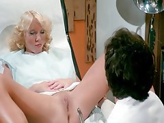 Blonde Cumshot Hairy Medical Vintage