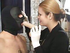 Bisexual Blowjob Femdom Strapon