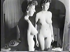 Big Boobs Hairy MILF Softcore Vintage