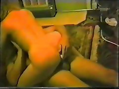 Amateur Swinger Threesome Vintage