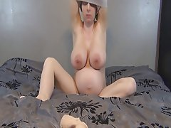 Amateur Big Boobs Masturbation POV