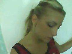 Bbw amateur wife facesitting me