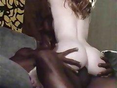 Foot Fetish Hardcore Interracial Pornstar Vintage