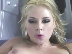Bukkake Creampie Cumshot Facial Threesome