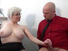 Cumshot Amateur Big Boobs MILF
