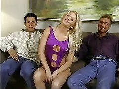 Anal, Babe, Blonde, Double Penetration