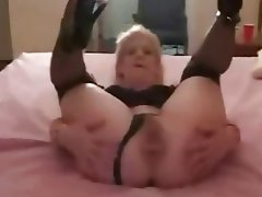 Amateur Anal Blonde Interracial Mature