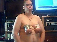 Amateur BBW BDSM
