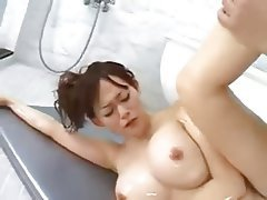 Blowjob Creampie Japanese Massage