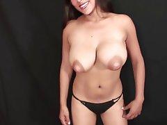 Babe Big Boobs Nipples