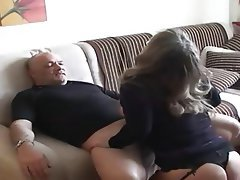 Amateur German MILF