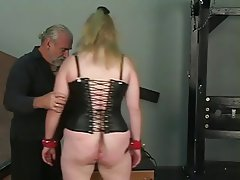 BBW BDSM Granny Mature