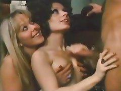 Cumshot Group Sex Hairy Handjob Vintage