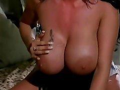 Big Boobs MILF Pornstar