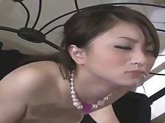 Asian Blowjob Cumshot Hardcore