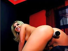 Anal Big Boobs Blonde Webcam