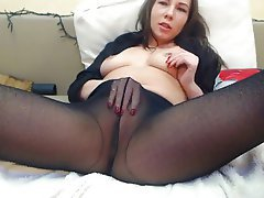 Amateur Russian Webcam