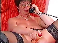 Big Boobs French Mature Vintage