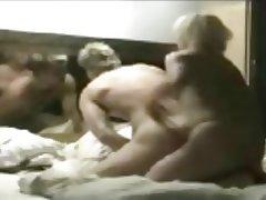 Amateur Anal BDSM Femdom Strapon