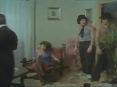 Anal Creampie Italian Threesome Vintage
