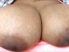 BBW Big Boobs Big Butts Close Up Shower
