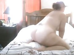 BBW Big Boobs Big Butts Masturbation Webcam