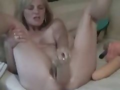 Amateur Masturbation Mature Orgasm