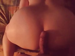 Amateur Big Butts MILF