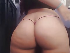 BBW Big Butts Webcam