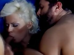 Cuckold Cumshot Swinger Threesome Vintage