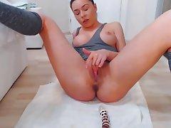 webcam squirt amateur
