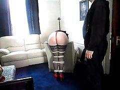 BDSM, Spanking