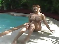 Big Boobs Pornstar POV