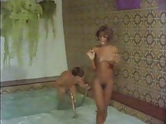Brazil Hairy Interracial Vintage