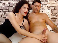 Amateur Mature Webcam