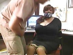 BBW, BDSM, Bondage, Big Boobs