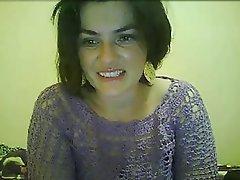 Amateur BBW Brazil MILF Webcam