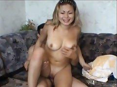 Blowjob Group Sex Russian Swinger