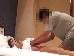 Massage Japanese Amateur