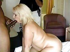 Amateur Cuckold Hardcore Interracial Mature