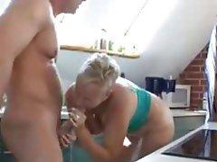 Search German Kitchen - Free Porn X