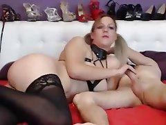 Amateur, Anal, Blonde, Blowjob, Webcam