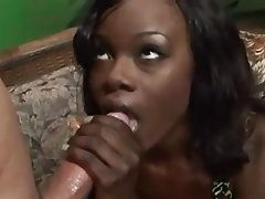 Anal Blowjob Facial Interracial