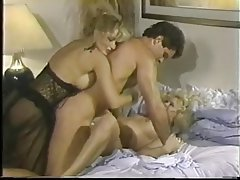 Cumshot Facial Pornstar Threesome Vintage