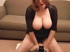 Amateur Masturbation Redhead