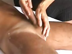Amateur Massage Masturbation Handjob