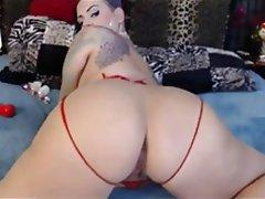BBW Big Boobs Big Butts Webcam