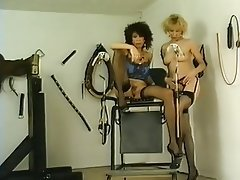 German Group Sex Medical MILF